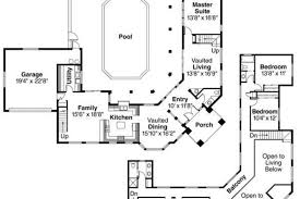 indoor pool house plans 100 indoor pool plans single floor house plans with indoor pool