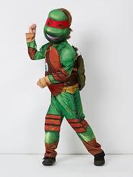 teenage mutant ninja turtles fancy dress costume sound kids