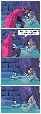 Sleeping Beauty Meme - sleeping beauty reboot funny