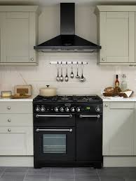Kitchen Hood Designs Ideas by Best 25 Black Range Hood Ideas On Pinterest Stylish Kitchen La