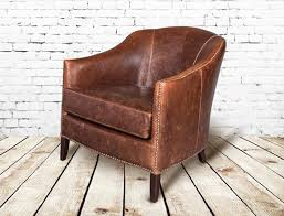 Club Armchairs Sale Design Ideas 2 New Small Leather Club Chair Regarding 7 Lofihistyle Small
