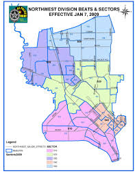 Dallas Crime Map by Northwest Dallas Cweb