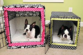 dog crate dog crate cover puppies pinterest crate dog crate bumper pads sewing pattern kevin amanda food