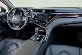 Car Interior Noise Comparison 2018 Honda Accord 1 5t Vs 2018 Toyota Camry 2 5 Comparison