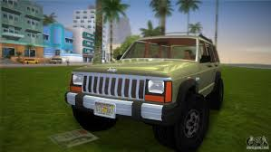 jeep banshee jeep for gta vice city