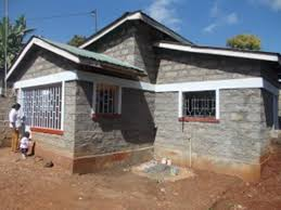 3 bedroom bungalow for sale in kinoo waiyaki way nairobi