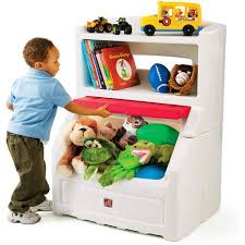 Toy Box With Bookshelves by Lift And Hide Bookcase Storage Chest Choose Your Color