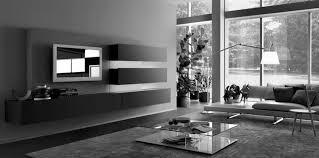Black Wall Bedroom Interior Design Brilliant 25 Living Room Decor Black And White Decorating