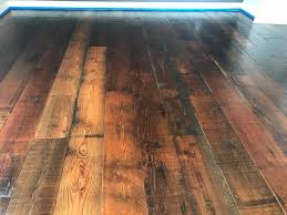 on point wood flooring home