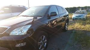 toyota harrier 2008 toyota harrier minatomachi international