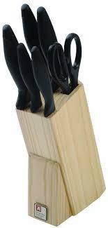 laser kitchen knives amazon com richardson sheffield 6 laser cuisine knife set
