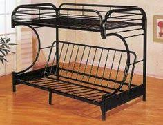 Black Futon Bunk Bed Twin Over Futon Bunk Bed With Mattress L I H 72 Twin Mattress