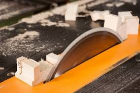 can you use a table saw as a jointer how to use a table saw woodworking how to use 4 basic saws 4 steps