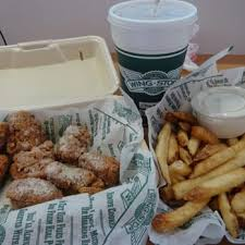wingstop 25 photos 15 reviews chicken wings 2141 s