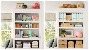 Bookshelf Organization Ideas | 6 organization ideas for your bookshelves organizing your home
