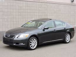 lexus gs all wheel drive used 2007 lexus gs 350 tech pkg at saugus auto mall