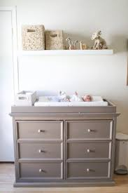 Nursery Changing Table Dresser Top 25 Best Changing Table Dresser Ideas On Pinterest Nursery