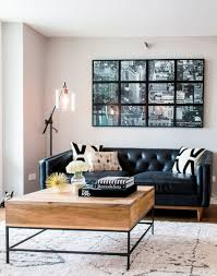 10 commandments to designing your living room the everygirl thou shalt invest in the appropriate sized rug for the room