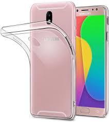 Samsung J7 Pro Samsung Galaxy J7 Pro Muzz Ultrathin Tpu Gel Cover Clear