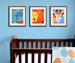 Giraffe Baby Decorations Nursery by Baby Room Good Looking Unisex Animal Baby Nursery Room Design