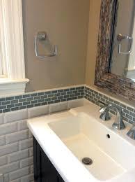 travertine and glass tile backsplash kitchen subway tile pictures