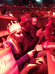 medieval times thanksgiving medieval times dinner theater daily dish with foodie friends friday