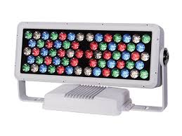 programmable led flood lights rgb led floodlights wall washers outdoor floodlight projectors