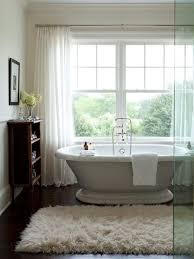 Rug In Bathroom White Shag Area Rug Http Rilane Bathroom 10 Interesting And