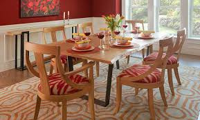 Orange Dining Room Circle Furniture Dining Room Furniture Furniture Massachusetts