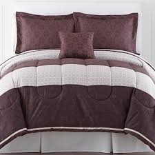 Jcpenney Twin Comforters Home Expresssions Hadley Complete Bedding Set With Sheets