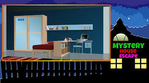 escape from mystery house android apps on google play