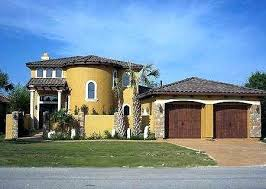 mediterranean style home plans small mediterranean home plans a beautiful front courtyard ushers