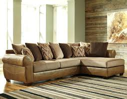 sectional emma 2 piece sectional sofa and chaise set 2 piece
