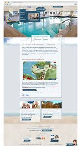 web design u0026 marketing for retriement community portfolio