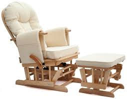 Wooden Rocking Chairs Nursery Furniture Magnificent Indoor Traditional White Finish Wood Patio