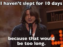 Mitch Meme - i used to repost mitch hedberg memes album on imgur