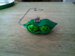 two peas in a pod jewelry two peas in a pod charm necklace by 8bitsnake on deviantart