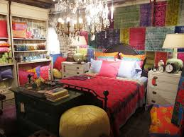 gypsy home decor for sale diy bohemian curtains room chic bedroom