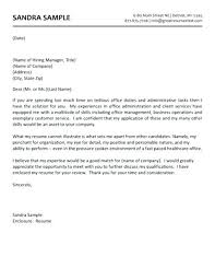 office manager cover letter office manager cover letters sle cover letter the best letter