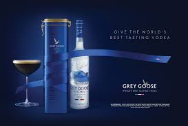 blue martini bottle grey goose vodka buy online or send as a gift reservebar