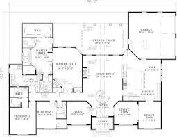 walk out basement home plans large ranch style house plans fresh stylist design ranch home floor