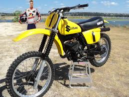vintage motocross bikes sale for sale vintage 1978 suzuki rm 125 fast youtube