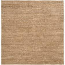 Square Sisal Rugs Cleaning Jute Rug Roselawnlutheran