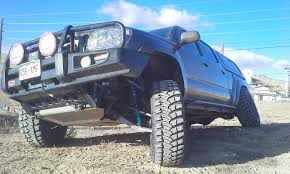 toyota mtr 2009 toyota tacoma total chaos long travel and king shocks