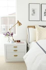bedrooms target emily henderson bedroom whiteblue orange casual
