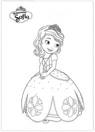 sofia the first coloring book murderthestout