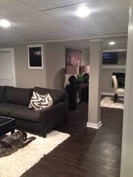 best 25 basement flooring ideas on concrete basement
