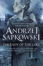 the lady of the lake book price comparison andrzej sapkowski