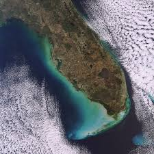 Satellite Map Of Florida by Earth Snapshot U2022 Image Of The Day
