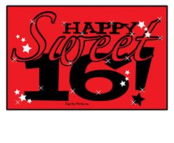 Sweet 16 Meme - happy sweet 16 comments graphics pimp my profile com